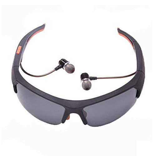 Yi-xir diseño Clasico Gafas de Sol de Moda Gafas de Auriculares Bluetooth Fuera de Las Gafas de Deporte de la Motocicleta Auriculares sintonizadores Moda
