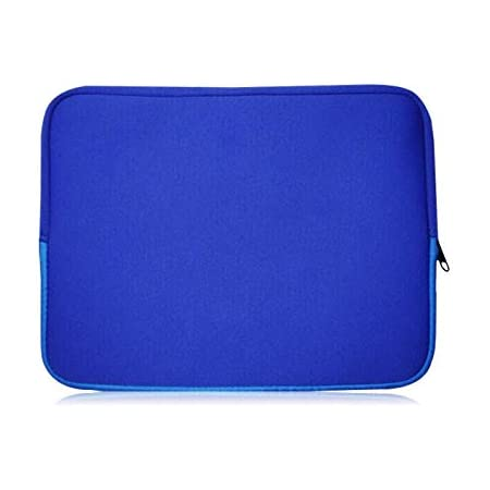 Sweet tech Red Neoprene Laptop Case Cover Sleeve Suitable for Acer Aspire Chromebook 11.6