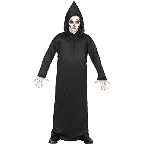 Widmann Faucheuse Costume de Robe avec Capuche