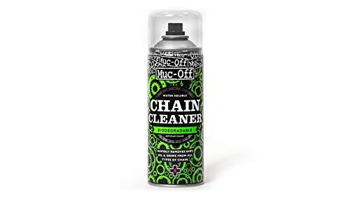 Muc-Off Desengrasante de Cadena Spray Chain Cleaner 400ml