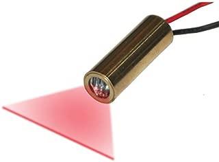 red laser line generator