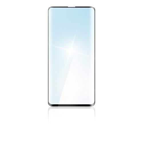 Hama 3D-Full-Screen 188665 Displayschutzglas Passend für: Samsung Galaxy S20 (5G) 1St.
