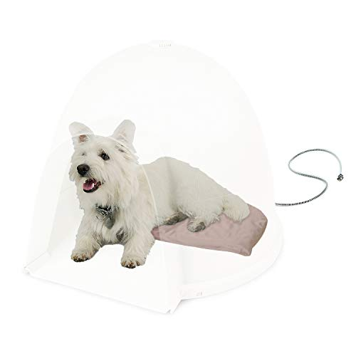 K&H Pet Products Lectro-Soft Igloo Style...