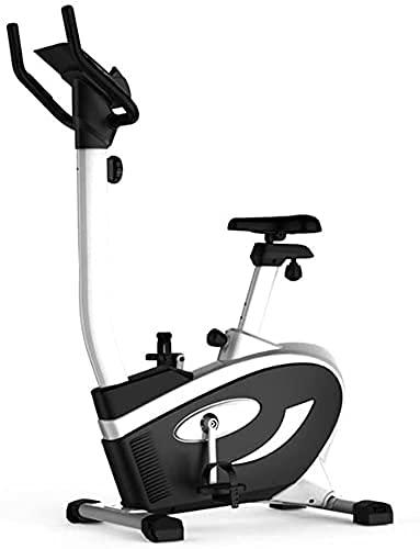 Bicicletas de control magnético Bicicleta de ejercicio silenciosa para el hogar Pedal de bicicleta dinámica para interiores Bicicleta eléctrica Equipo deportivo de fitness (Deporte de interior)