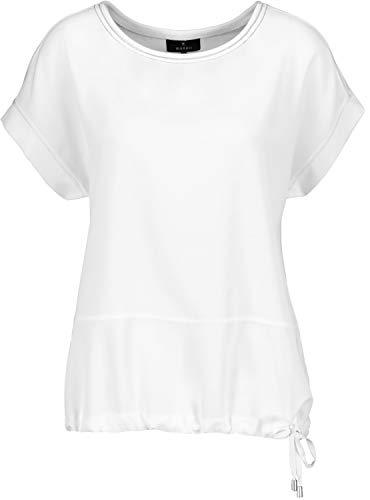 MONARI - Damen Blusenshirt mit Kettendetails - Größe 40