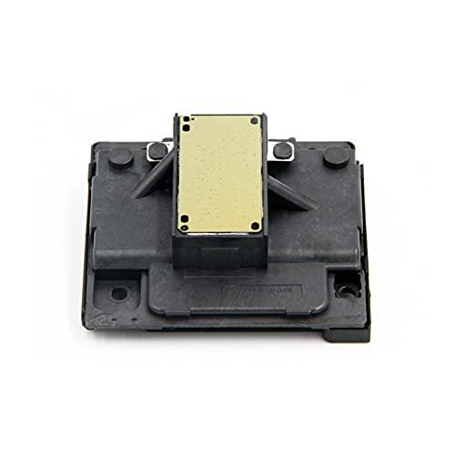 CXOAISMNMDS Reparar el Cabezal de impresión F197010 ID de impresión Cabezal de impresión FIT para EPSON BX305FW SX430W SX435W SX438W SX440W SX445W XP-33 XP-100 XP-103 XP-104 XP-202 XP-203 XP100