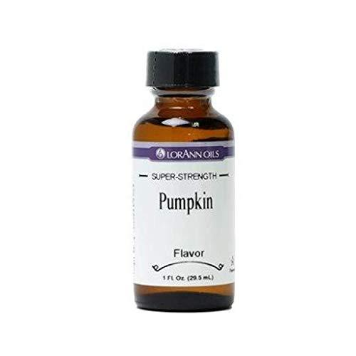 Lorann Oils Pumpkin 1 Ounce Flavoring -  0570-0500