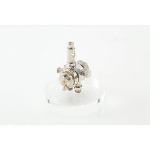 アネスト岩田 液体塗布用自動スプレーガン(小形) ノズル口径Φ1.0 TOF6B10