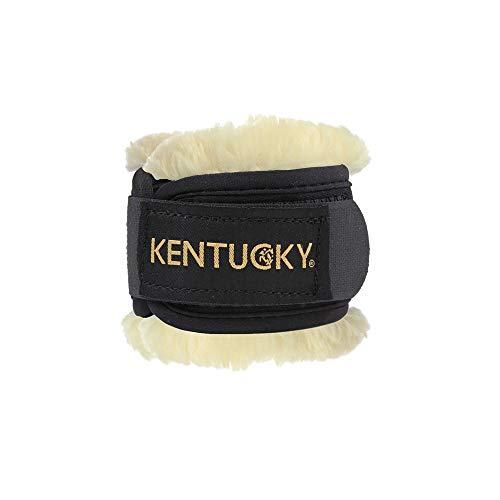 Kentucky Horsewear Fesselschutz Fellimitat