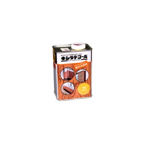 日本エンバイロケミカルズ キシラデコール 0.7L #108 パリサンダ