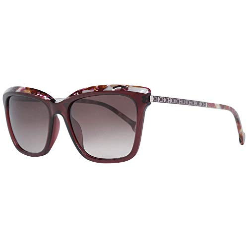 Carolina Herrera Gafas de Sol Mujer SHE689540V01 (Diametro 54 mm), Multicolor, 54 Unisex-Adult