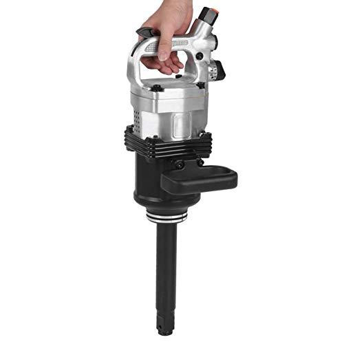 Cikonielf Avvitatore Pneumatico 1 Pollice Strumento a sonaglio Pneumatico per Chiave pneumatica per Riparazione di Camion per Auto