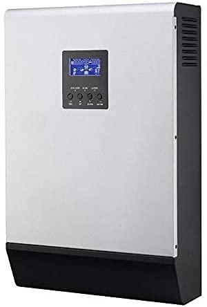 Inversor híbrido 3KW 24v PWM 50A/30A Voltronic KS