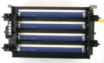 KGR81 QSP Works with Dell: Drum Kit Phd 2130cn 2135cn 1320c 2150cn 2155cn