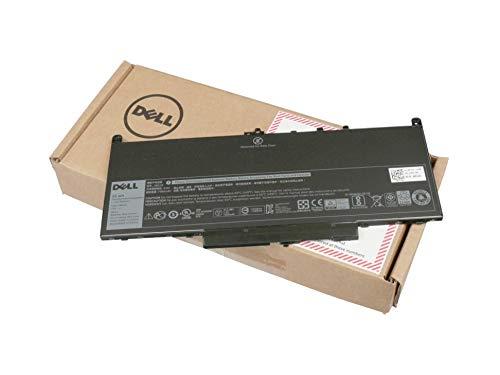 Dell J60J5 original Akku 55Wh