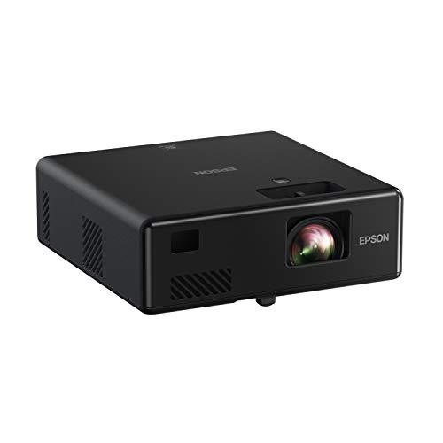 Epson EpiqVision Mini EF11 Full HD Laser Projector