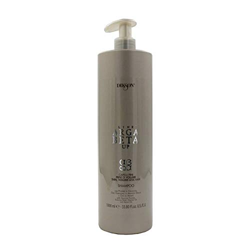 Dikson Argabeta Up Ch Volumen, Shampoo - 1000 ml