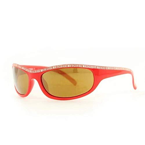 Bikkembergs BK-51105 Gafas de sol, Bianco, 62 Unisex