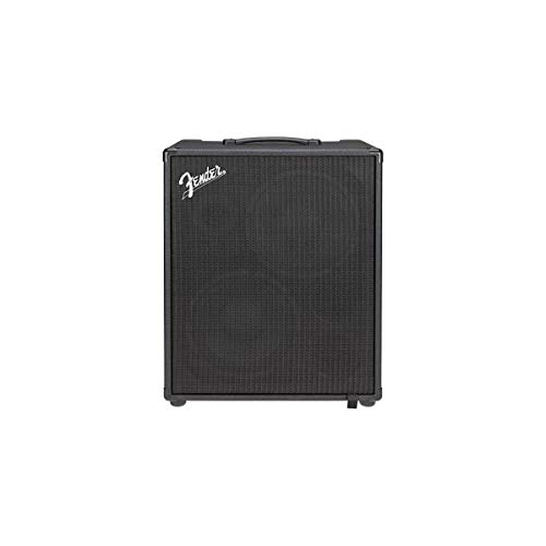 Fender Rumble Stage 800 - Electric Bass Guitar Combo Digital Modeling Amplifier