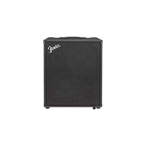 Fender Rumble Stage - Amplificador de modelado digital para bajo eléctrico, 800