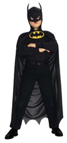 Rubie's 3 762 - Batman Umhang Kostüm, Einheitsgröße