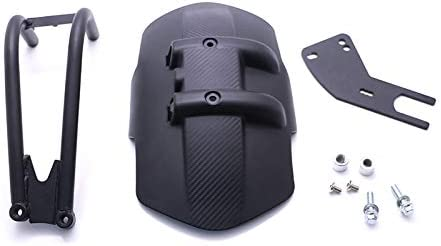 Motorcycle Rear Wheel Fender Mudguard Splash Guard 2021 spring and summer new Mudflap For store Y