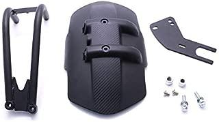 Motorcycle Rear Wheel Fender Mudguard Splash Guard Mudflap For Yamaha MT 07 MT-07 MT-09 MT 09 2014-2016 Kawasaki Z650 Z800 Honda CBR650