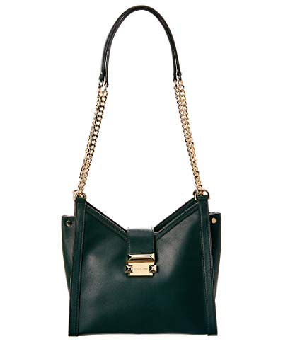 Michael Kors Whitney - Borsa a tracolla in pelle