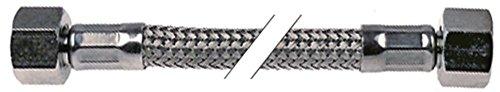 Wega-CMA Flexschlauch für Kaffeemaschine Sphera, VelaElegance, Vela, Atlas, Nova Anschluss 1/4' Arbeitsdruck 10bar gerade-gerade