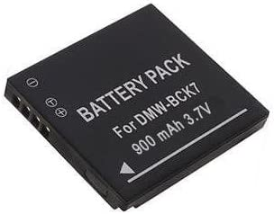 Synergy Al sold out. Digital Camera Battery Works D DMC-FH27R Max 76% OFF with Panasonic
