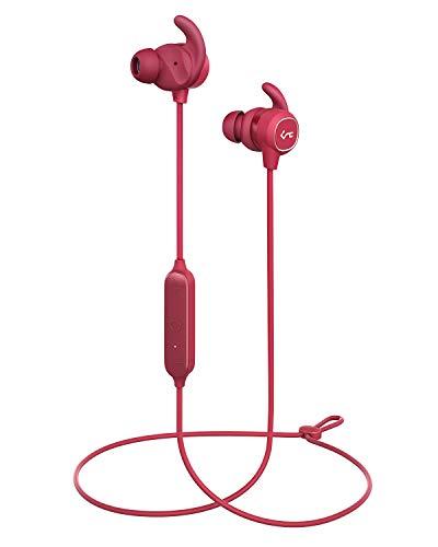 Bluetooth Kopfhörer in Ear mit Deep Bass, Wasserfestigkeit IPX6, USB C Laden, Sport Bluetooth 5 Headphones für iPhone, Apple Watch, Android, Echo Dot und Weitere Geräte