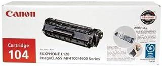 Canon 104 ImageCLASS MF4690 Toner - Geniune Orginal OEM Toner
