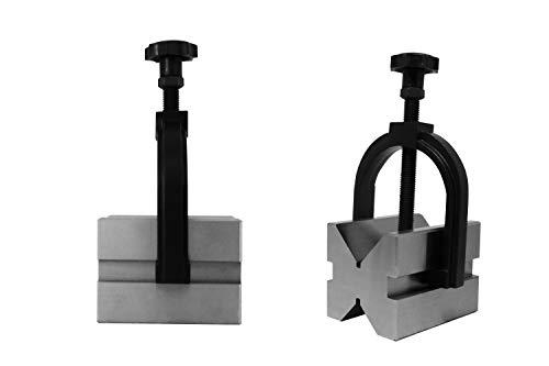PAULIMOT Prismen-Paar mit Spannbügeln, je 75 x 55 x 56 mm bis 50 mm