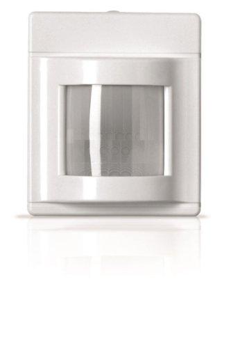 Sensor Switch WV PDT 16 Corner Mount Low Voltage, Dual Technology (PDT) Wide View Sensor, White