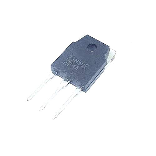 iProTool 30PCS Integrated Circuit FMH23N50E 23N50E 23N50 TO-3P 500V 23A Parts