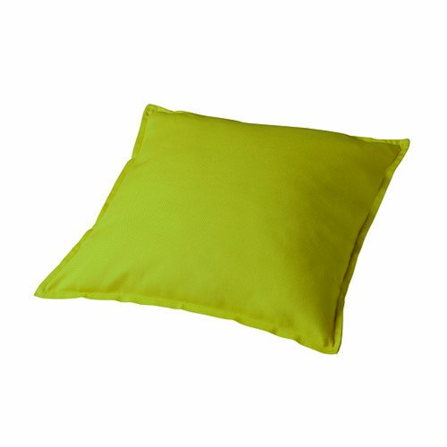 Ikea Gurli - Federa per cuscino, in cotone, colore: Verde