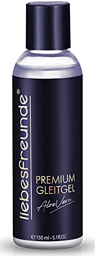 liebesfreunde -  ® Premium Gleitgel