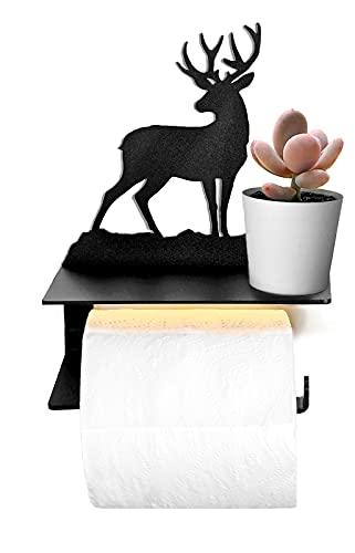 Top 10 best selling list for deer toilet paper holder