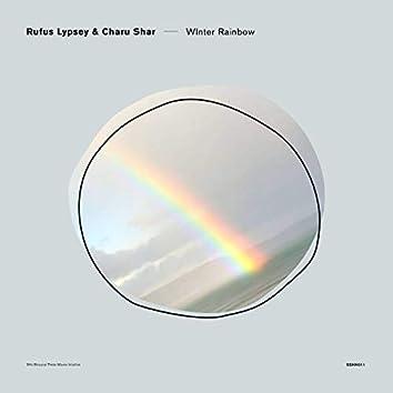 Winter Rainbow - 5Hz Binaural Theta Waves Intuition