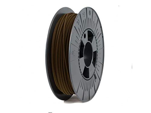 ICE FILAMENTS ICEFIL3S1916 3D Printer Filament, Bronze Natural