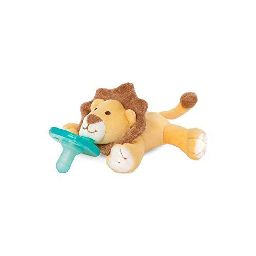 WubbaNub Infant Pacifier - Baby Lion