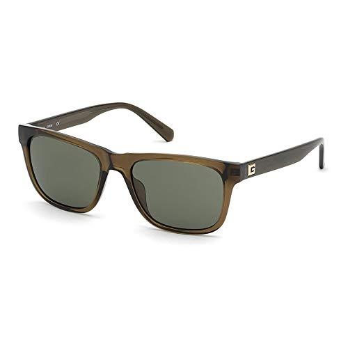Guess Hombre gafas de sol GU6971, 45N, 55