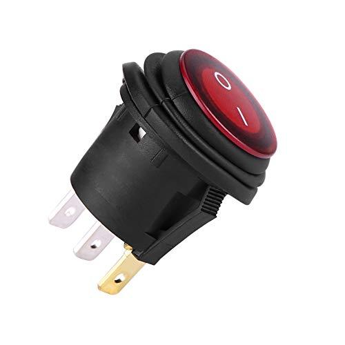 Interruptor basculante, interruptor basculante de alta calidad para coche