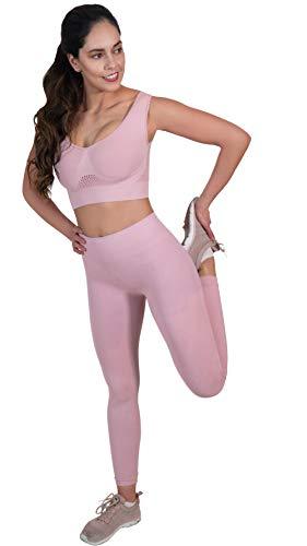 Pack Leggins Mujer marca I LOVE SHAPE