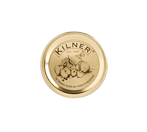 Pack of 12 Replacement Discs for Kilner Preserving Jars