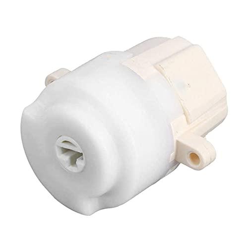 XISONGYU Interruptor de Contacto de arrancador de Encendido automático de automóviles Interruptor de Contacto 48750-BC60A Fit para Nissan Micra/Qashqai/Cabstar 487502F010