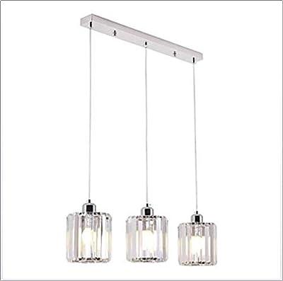Hai Ying ♪ * Bombilla Blanca cálida con luz Ambiental para lámpara de 3 Luces 110