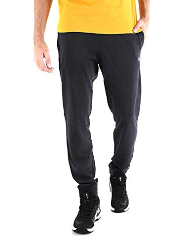 Champion Rib Cuff Pants P-E Art.212148 (XXXL, kk001 Nero)
