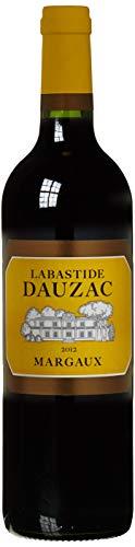 Labastide Dauzac Margaux Merlot 2012 trocken (1 x 0.75 l)