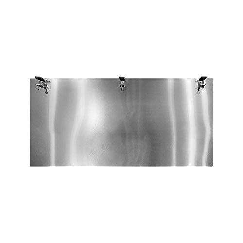 XMCF Haube für Terrassenheizer Wärme Fokussierung Reflektor for Rund Erdgas und Propan Heizpilze Reflektor Heizabdeckung Wetterschutzhülle Abdeckung (Color : H)